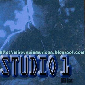Mireuquinmusicon - Studio 1 Mix