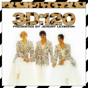 The Three Degrees 3D:120 (1 July 2010 GayRadioUK)