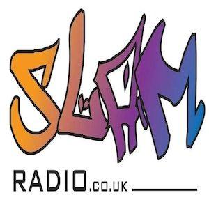 Saturday Shellin's 22/08/15 on slamradio.co.uk