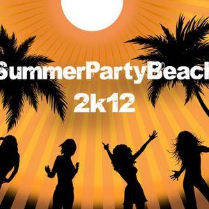 SummerPartyBeach 2k12