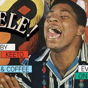 Ouélélé (10.01.17) w/ Keeto & Souladybug