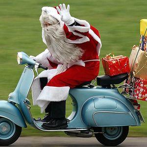 Radio Rider Christmas Edition