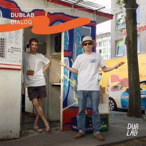 dublab Dialog - ein Gespräch über Musik in Köln w/ Twit One & Joscha Creutzfeldt (August 2018)