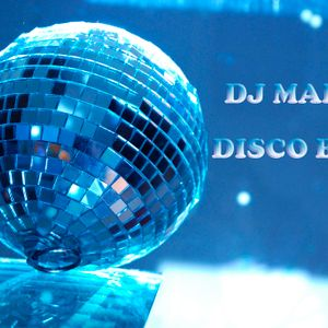 DJ Marc - Disco Ball