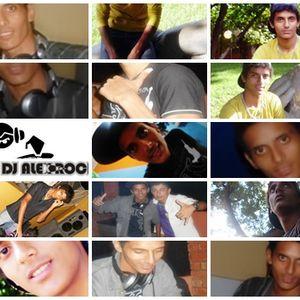 @djalexrocha  Set Mix - Agosto 2012