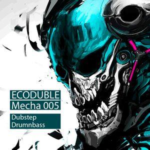 ECODUBLE - Mecha 005