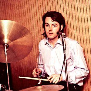 BILL BREWSTER presents McCartney's Left