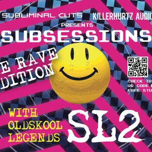 QUEST B2B GENOCIDE - SUBSESSIONS - 01/06/12