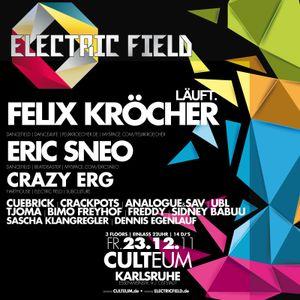 23.12.11 Crazy ERG Culteum KA