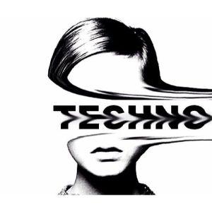 Techno Moods 43