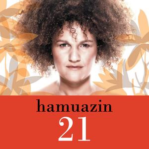 hamuazin no. 21 girl power