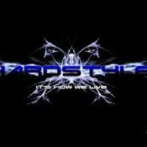 HARDSTYLE-RAWSTYLE-RAW@@SAISON 27@@LIVE@@MIXED BY X-GONE