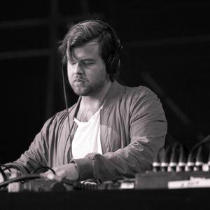 Finnebassen - Live @ Culture Box, Copenhagen [18.11.2017]