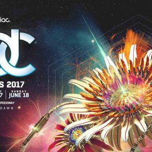 Electric Daisy Carnival 2017 - Zonderling Live (Orlando) - 10-Nov-2017
