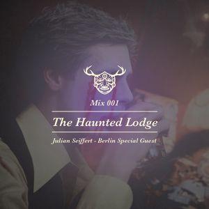 Julian Seiffert @ The Haunted Lodge (Milk Thistle, Bristol)