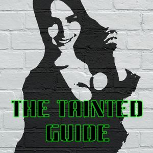 The Tainted Guide (Podcast) day 18-25/11/2016, 99.2 FM Barcelona 23:00h to 24:00h Gmt Spain
