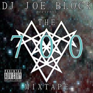"DJ Joe Block's ""700 Mix"" - Future Thizz-face Inducing Electronic Trap Music"