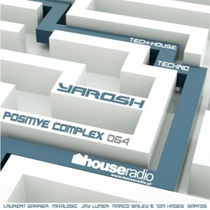 Positive Complex 064