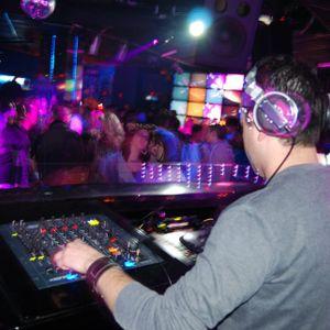 DJ JOEL MAYA_LIVE IN CLUBE ATLANTICO SUMMER 2011