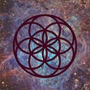 Mago Galáctico - Esfera Ovo Gabriel