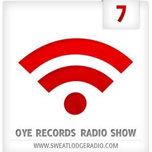 OYE Radio Show 16.10.2011 Pt.2