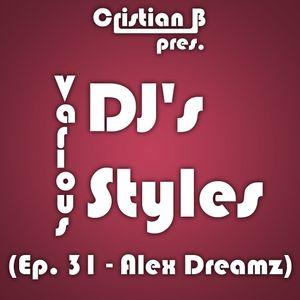 Various DJ's - Various Styles (Ep. 031)