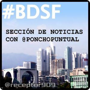 Sección de Noticias BDSF (31-10-12)