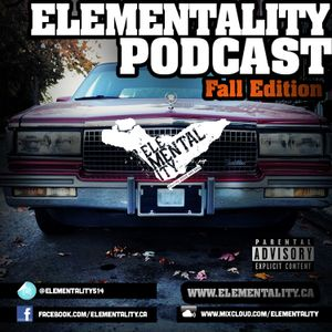 Elementality Podcast - Fall Edition 2013
