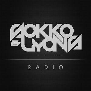 Sokko & Lyons Radio 007 (Munition Guest Mix)