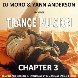 Trance Pulsion Vol. 3