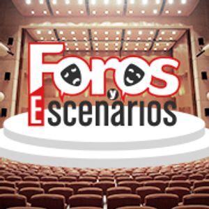 """"""" Foros y Escenarios """" 20 09 2017"""