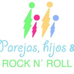 2017-07-24 Parejas, hijos & rock and roll - Conversando con Niños