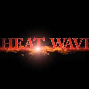 Texas Heat Wave Mix