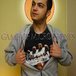 "Game Of Microphones - S02E18 ""Βίος και Πολιτεία Οσίου Σταυρουήλ και Συντρόφων"" (05.04.2016)"