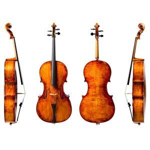 el Cello de Miguel Ángel Clares