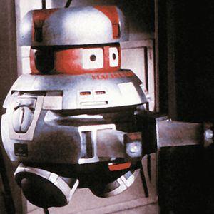 Sayonara Robot 1/2