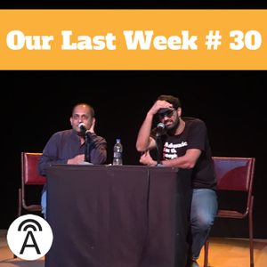 OLW #30: Live from the NCPA, Mumbai