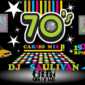CARDIO MIX DE LOS 70S DEMO- DJSAULIVAN