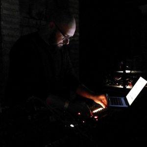RECORDING#29: Anacleto Vitolo [LIVE | Terracava - A Sound Fest @ Monk, 26/01/17]