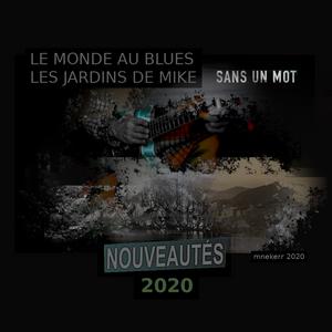 SANS UN MOT NOUVEAUTES BLUES ET ROCK 2020 4ème PARTIE
