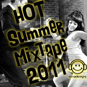 Hot Summer Hits of Texomaland 2011