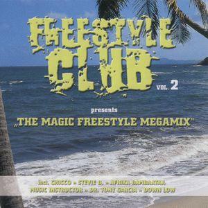 Freestyle Club Volume 2