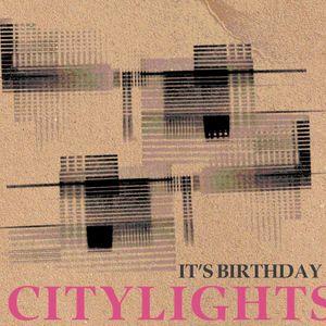 DJ Cupca - 3 Years Of Citylights