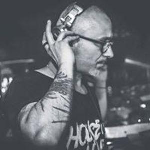 Dave Ocean @ Dark suite 07 06 2017 Tenerife