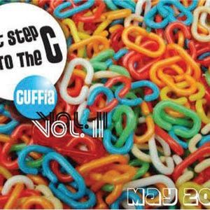 Cuffia-Next Step To The C  Vol.II
