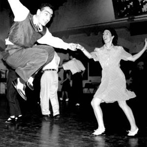Slippery When Wet - This Is Electro Swing