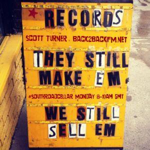 South Road Cellar w/Scott Turner (05/12/16)