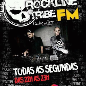 Rockline Tribe EP17