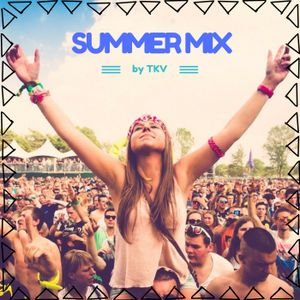 SUMMER MIX   by TKV