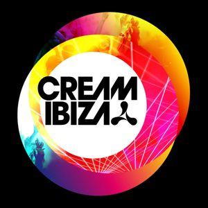 Laidback Luke - Live at Cream Amnesia (Ibiza) - 28.06.2012
